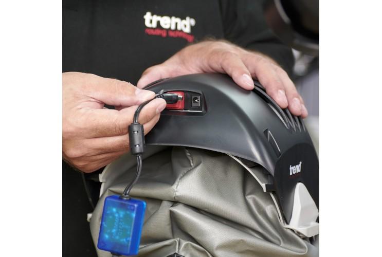 Airshield Pro APF 20 Powered Respirator