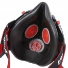 Trend Stealth Half Face Mask with P3 filters
