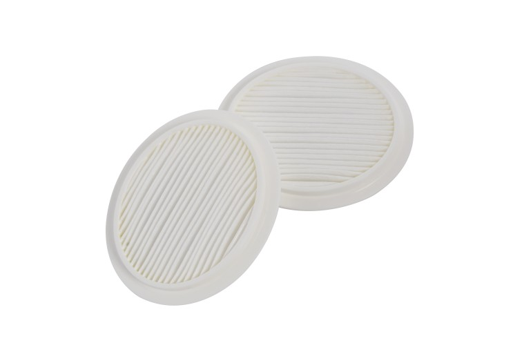 Trend Stealth Half Face P3 Filters (Twin Pack)