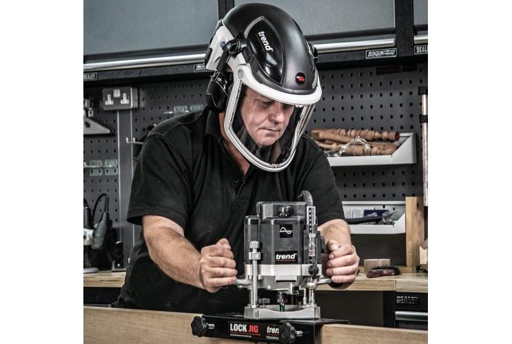 Airshield Pro Ear Defenders