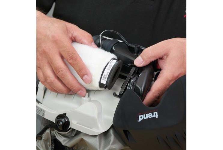 Airshield Pro H2P Filter Pack (pair)